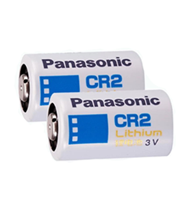 בטריות Panasonic CR2
